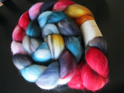 vicarious fiber