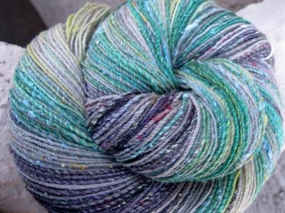MR yarn